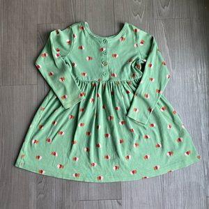 Hanna Andersson // Tulip Dress // 5T